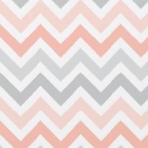 Pink Pastel Silver