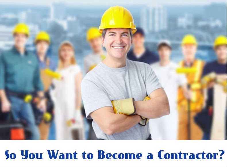 So you want to be a contractor house renovation remodeling for Being your own general contractor