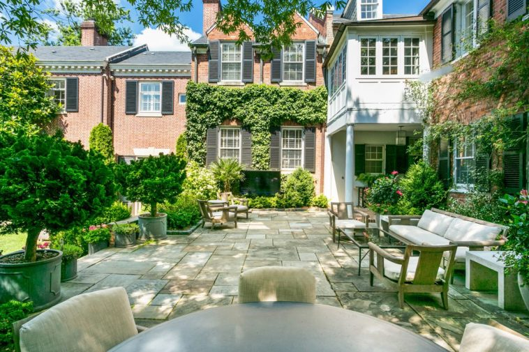 Under Armour's Kevin Plank Sells Georgetown Home